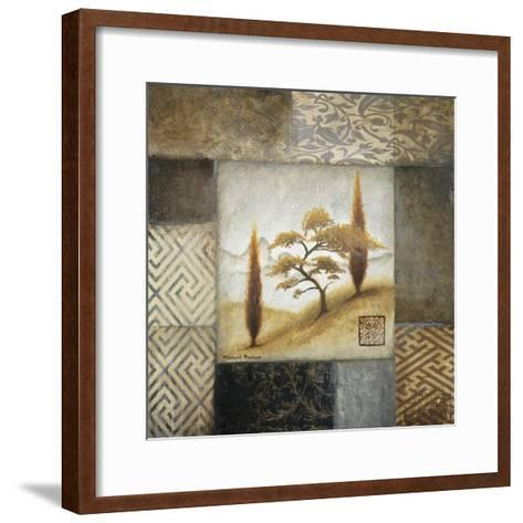 An Afternoon in the Past-Michael Marcon-Framed Art Print