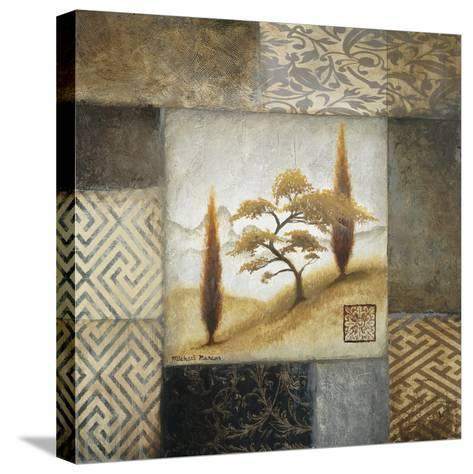 An Afternoon in the Past-Michael Marcon-Stretched Canvas Print