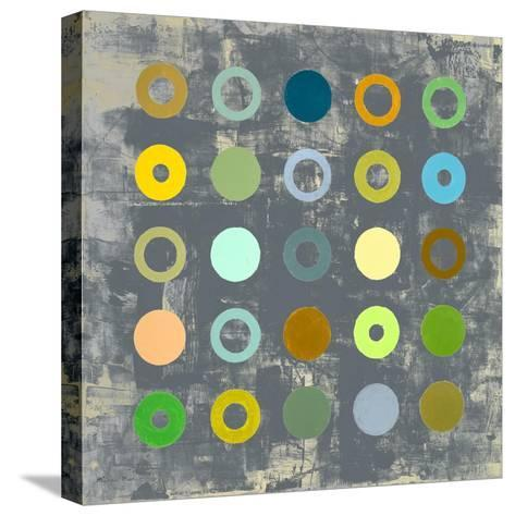 Cloudy Days II-Michael Marcon-Stretched Canvas Print