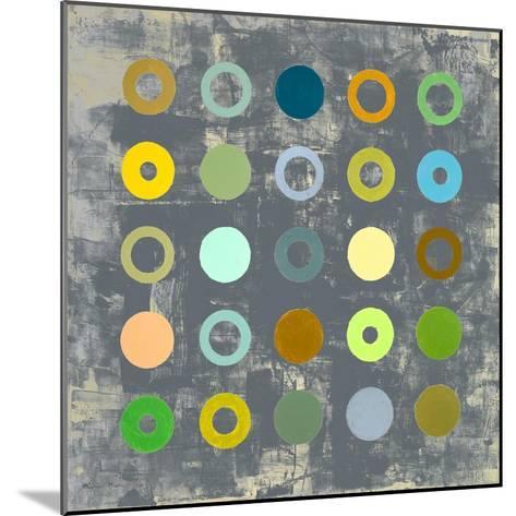 Cloudy Days II-Michael Marcon-Mounted Art Print