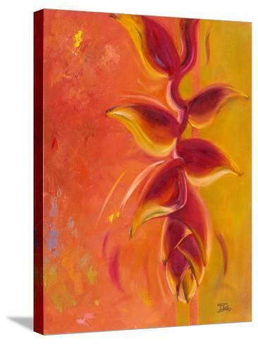 Exotica IV-Patricia Pinto-Stretched Canvas Print