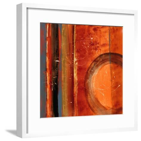 Inside the Roche Limit I-Lanie Loreth-Framed Art Print