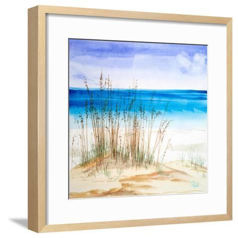 July II-Linda Baliko-Framed Art Print