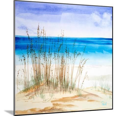 July II-Linda Baliko-Mounted Art Print