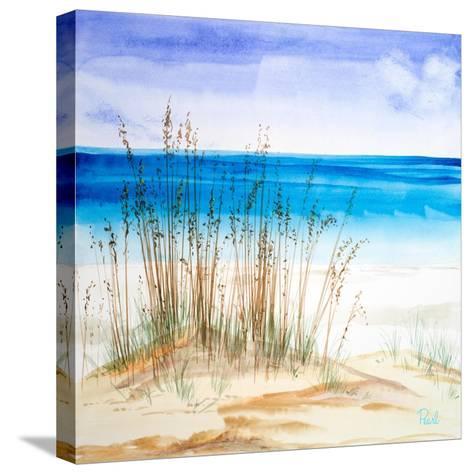 July II-Linda Baliko-Stretched Canvas Print