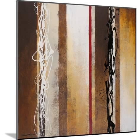 Breaking Loose II-Michael Marcon-Mounted Premium Giclee Print