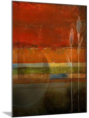 Imagination II-Patricia Pinto-Mounted Premium Giclee Print