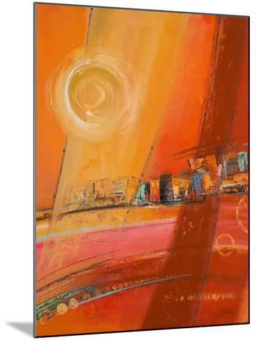 Sky of Many Suns I-Patricia Pinto-Mounted Premium Giclee Print