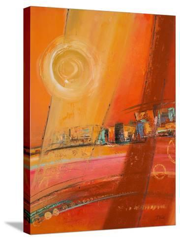 Sky of Many Suns I-Patricia Pinto-Stretched Canvas Print