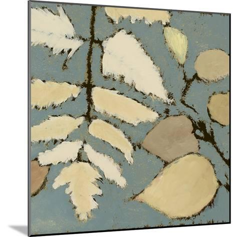 Spring Square II-Lanie Loreth-Mounted Premium Giclee Print