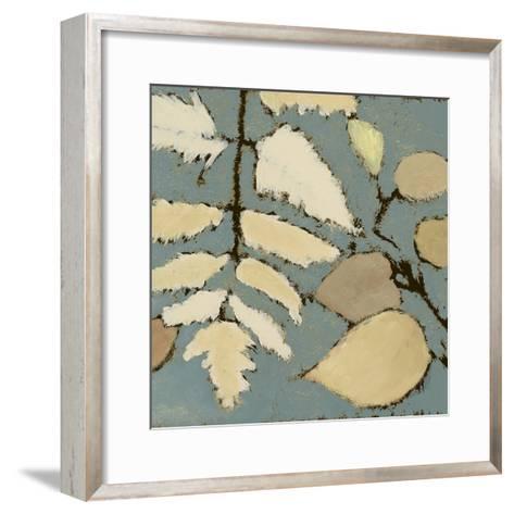 Spring Square II-Lanie Loreth-Framed Art Print