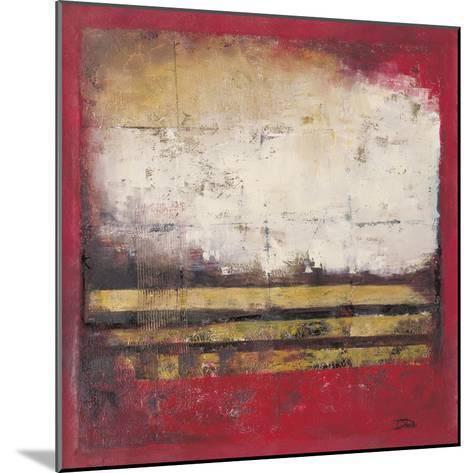 Abstract I-Patricia Pinto-Mounted Art Print