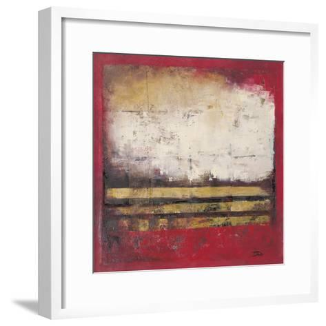 Abstract I-Patricia Pinto-Framed Art Print