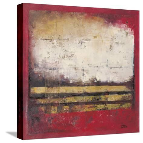 Abstract I-Patricia Pinto-Stretched Canvas Print