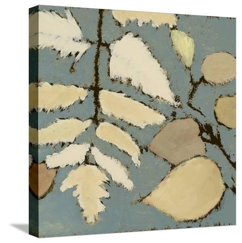Spring Square II-Lanie Loreth-Stretched Canvas Print