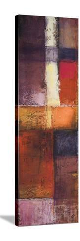 Deconstructing Panel I-Michael Marcon-Stretched Canvas Print