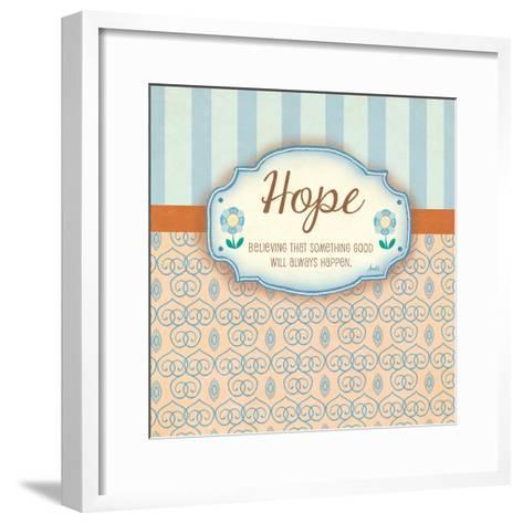 Hope-Andi Metz-Framed Art Print