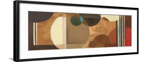 New Vision II-Patricia Pinto-Framed Art Print