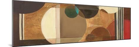 New Vision II-Patricia Pinto-Mounted Premium Giclee Print