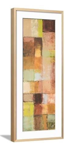 Autumn Mixtures III-Michael Marcon-Framed Art Print
