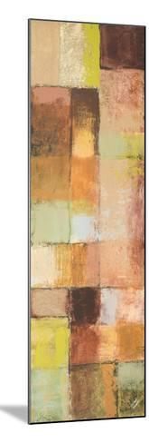 Autumn Mixtures III-Michael Marcon-Mounted Premium Giclee Print