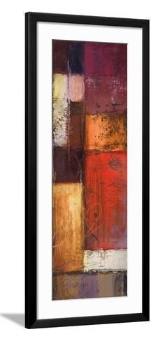 Deconstructing Panel II-Michael Marcon-Framed Art Print