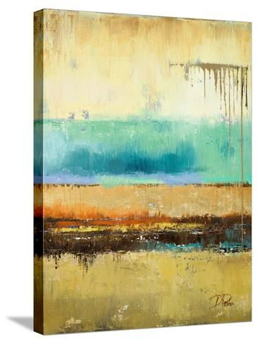 Rain II-Patricia Pinto-Stretched Canvas Print