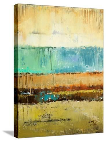 Rain I-Patricia Pinto-Stretched Canvas Print