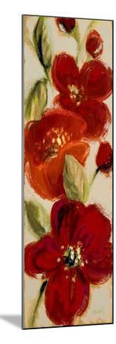 Autumn Calling II-Lanie Loreth-Mounted Premium Giclee Print