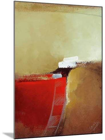 Canyon Light II-Lanie Loreth-Mounted Art Print