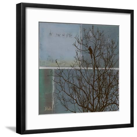 Full Moon I-Patricia Pinto-Framed Art Print