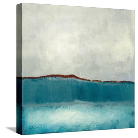 Clouds of Neptune II-Lanie Loreth-Stretched Canvas Print