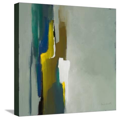 Tranquility I-Lanie Loreth-Stretched Canvas Print