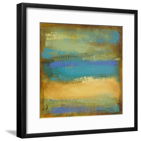 Spring Landscape II-Lanie Loreth-Framed Art Print