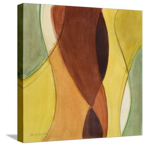 Coalescing Autumn I-Lanie Loreth-Stretched Canvas Print