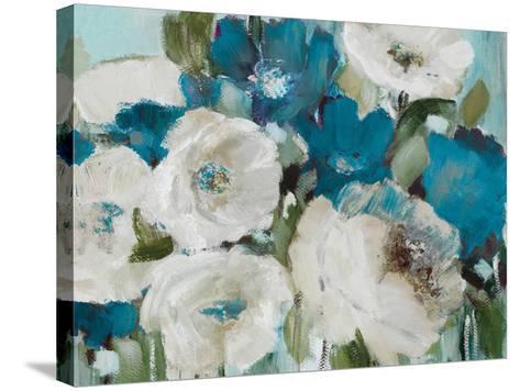 Indigo Power II-Lanie Loreth-Stretched Canvas Print