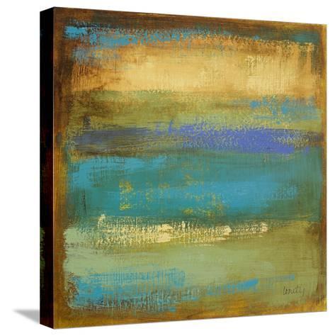 Spring Landscape I-Lanie Loreth-Stretched Canvas Print