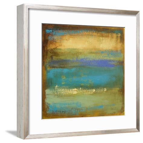 Spring Landscape I-Lanie Loreth-Framed Art Print