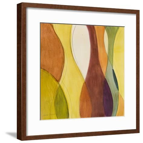 Coalescing Autumn II-Lanie Loreth-Framed Art Print