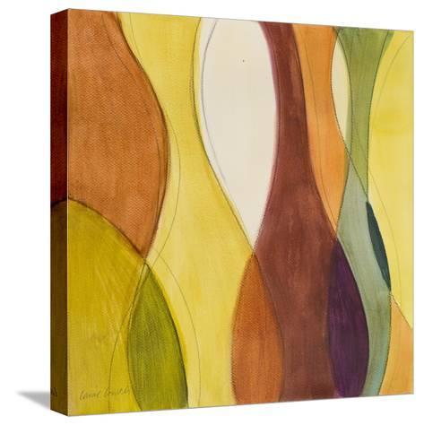 Coalescing Autumn II-Lanie Loreth-Stretched Canvas Print
