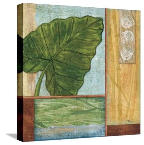 La Palma IV-Paul Brent-Stretched Canvas Print