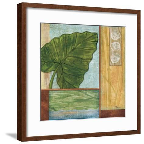 La Palma IV-Paul Brent-Framed Art Print