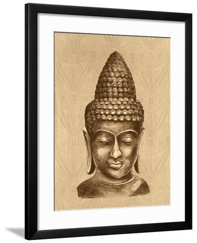 Lopburi I-Gregory Gorham-Framed Art Print