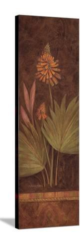 Silk Road Passage I-Pamela Gladding-Stretched Canvas Print