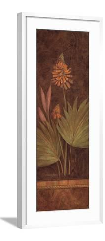 Silk Road Passage I-Pamela Gladding-Framed Art Print