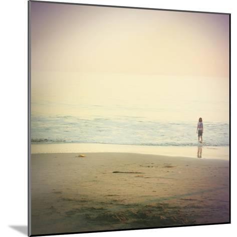 Be Here III-Amy Melious-Mounted Art Print