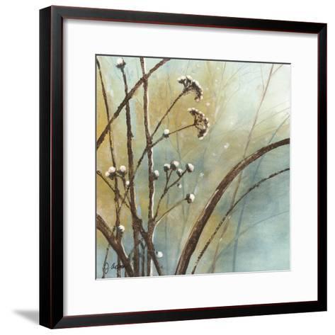 Fall Meadow III-J^ Adams-Framed Art Print