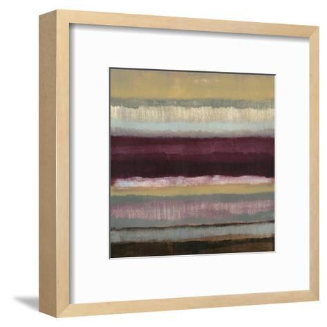 Desert Dusk II-Jeni Lee-Framed Art Print