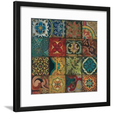 Arabian Nights I-John Douglas-Framed Art Print