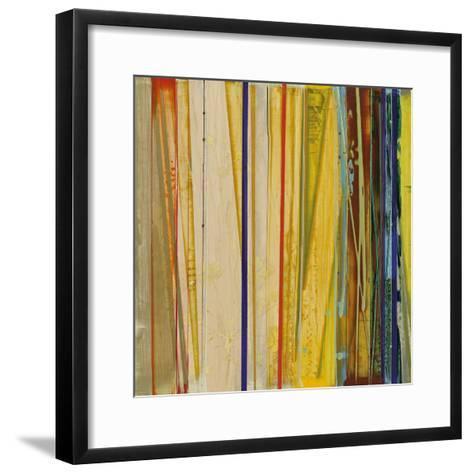 Fresh Air II-Leila-Framed Art Print